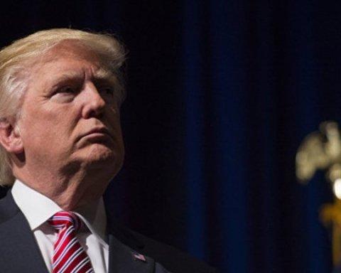 Трамп образився на обмеження Росії в новому оборонному бюджеті