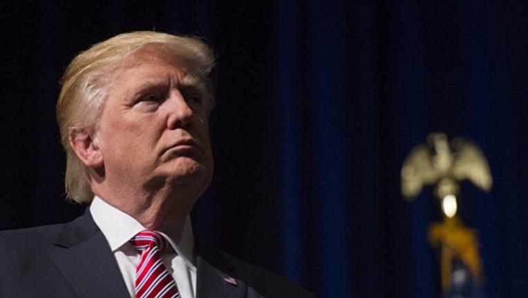 Трамп обиделся на ограничения России в новом оборонном бюджете
