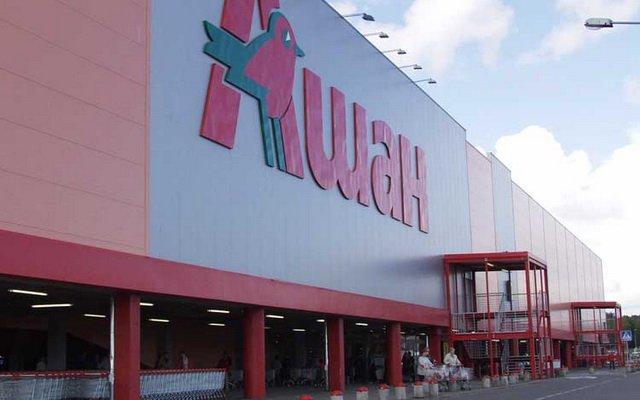 «Ашан» купил 9 гипермаркетов сети «Караван»