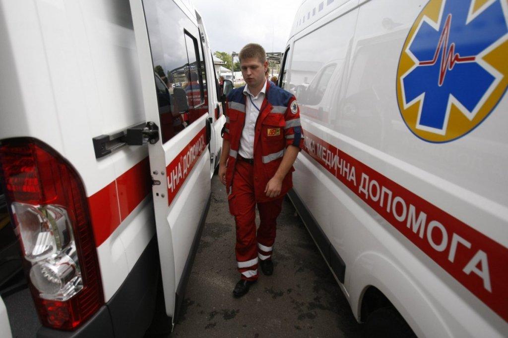 Медреформа в Украине: Верховная Рада начала курс лечения