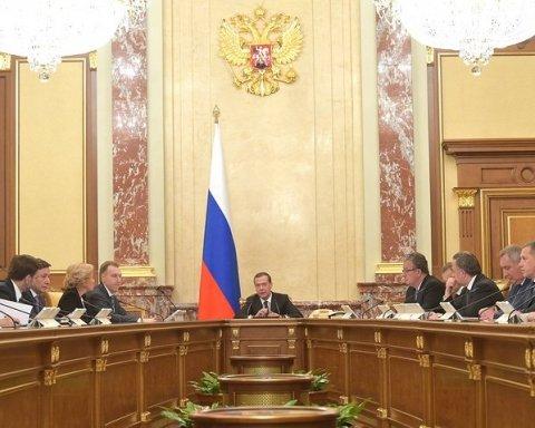 У Путіна відреагували на подарунок ЄС українцям