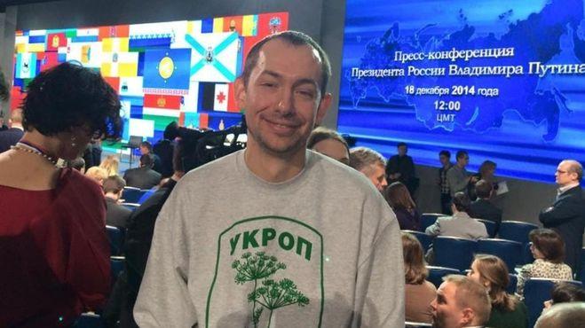 Росія продовжить розхитувати ситуацію в Україні – Роман Цимбалюк