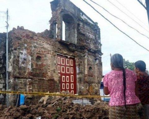 У Центральній Америці стався потужний землетрус, є загиблі: оприлюднені фото та відео