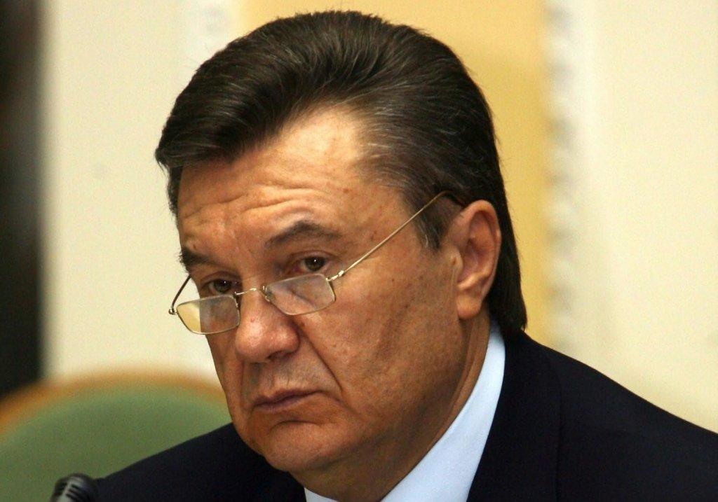 Суд знову переніс розгляд справи про держзраду Януковича
