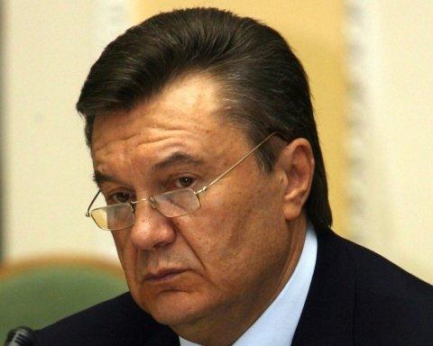 Как Янукович просил Путина ввести войска в Украину: текст письма