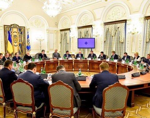 Режим усилят: Турчинов сделал важное заявление по борьбе с терроризмом