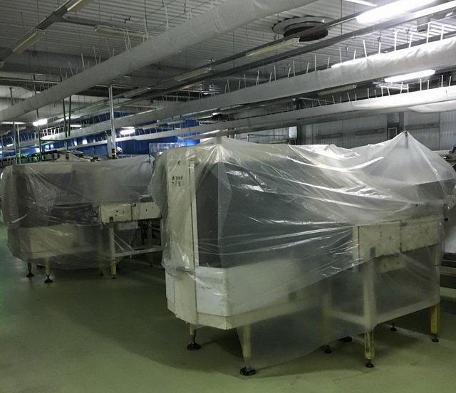 Roshen завершила консервацію фабрики вРосії