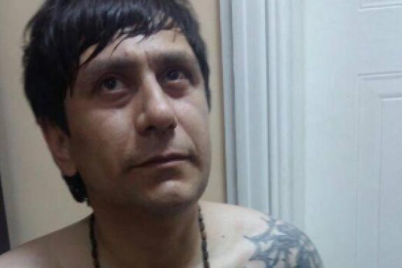 ВКиеве задержала уголовного авторитета Папуна