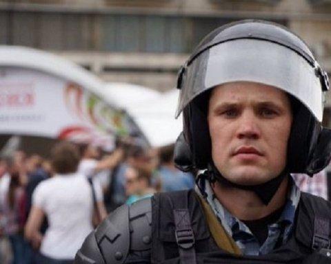 У Москві помітили ще одного беркутівця-втікача: оприлюднено фото