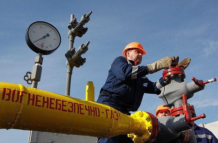 Коболєв: Якщо співпраця з«Газпромом» відновиться, російський газ для України буде найдешевшим