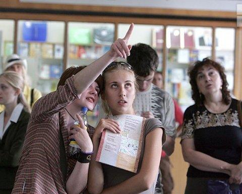 МОН дозволило дев'ятикласникам вступати до навчальних закладів без паспортів