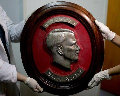Найдены доказательства, связывающие Гитлера с Аргентиной, обнародованы фото