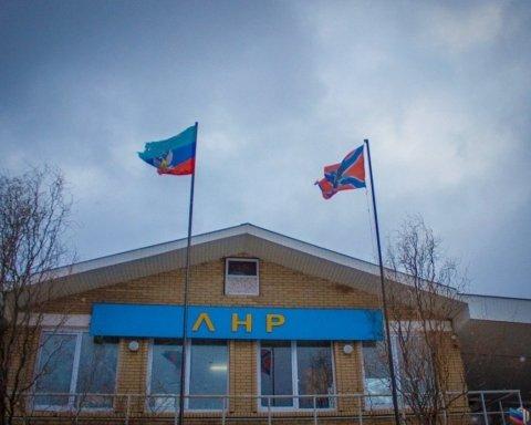 Бойовики Захарченка стягують техніку в Луганськ: очікується бійня