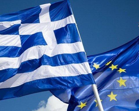 Греция воспротивилась инициативе ЕС в пользу Китая