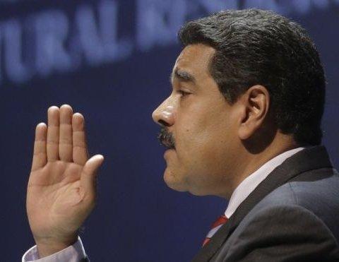 президент Венесуэлы