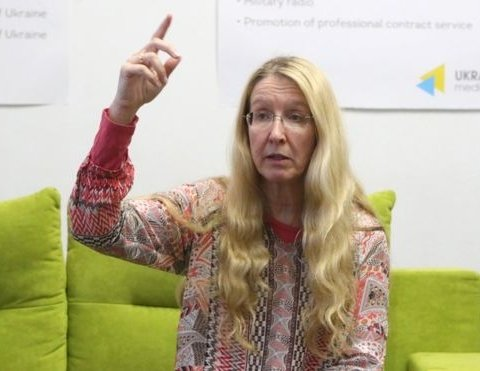 Супрун посоветовала украинцам, как уберечься от сердечного приступа