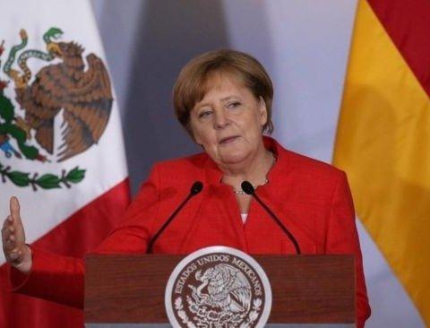 Меркель розкритикувала Трампа напередодні G20