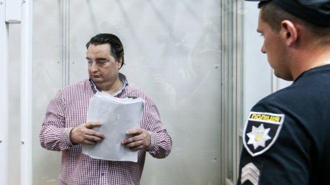 Гужву викликали на допит у справі Майдану