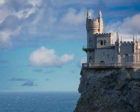 Каким был бы Крым без России: появились интересные фото из оккупации