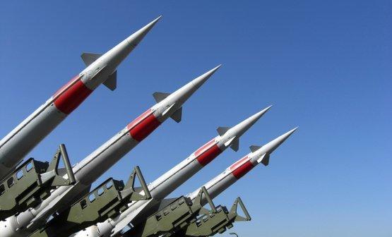 В России пригрозили США в связи с ракетными вооружениями