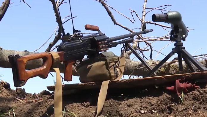 Сутки тишины в АТО: как боевики шпионили за украинскими позициями
