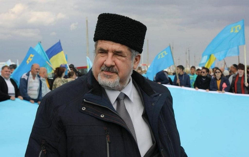 Рефат Чубаров: силовые структуры и власть практически сдали Крым