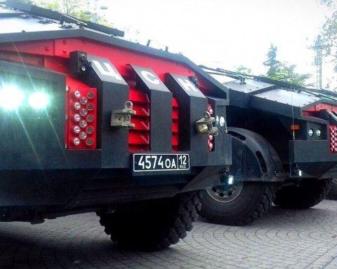 Карателі в Криму: мешканців півострова почали лякати «терористичною загрозою»