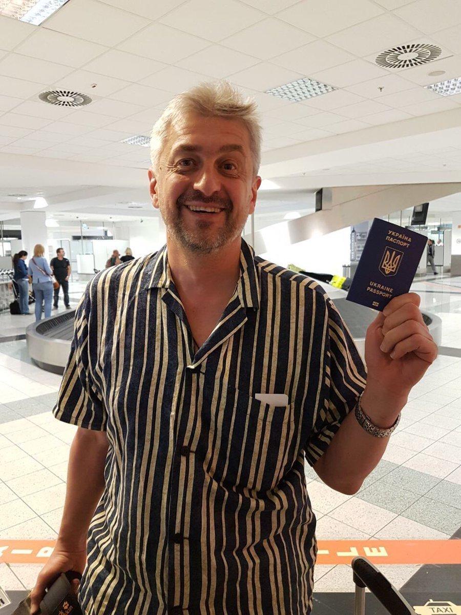 Клімкін розповів, куди першими полетіли українці по безвізу