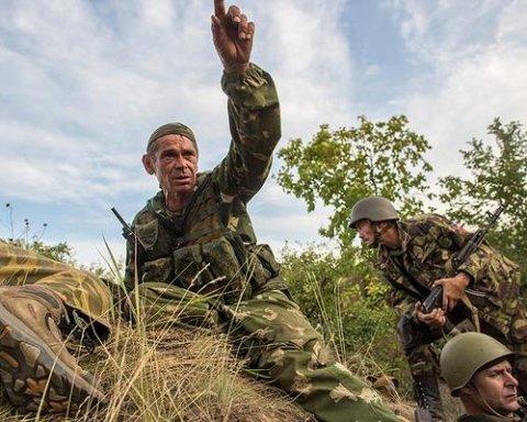 Кремль намекнул боевикам «ДНР» на возможное масштабное наступление на позиции ВСУ