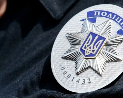 Поліція Києва презентувала два мобільні додатки для безпеки дітей