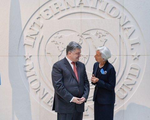 Стало известно, о чем договорились президент Украины и глава МВФ