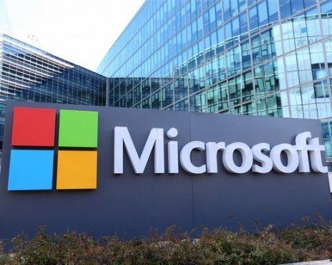 Microsoft витратила майже 8 мільярдів доларів на купівлю GitHub