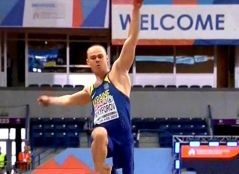 Стало известно, сколько «золота» взяли украинские легкоатлеты в Финляндии