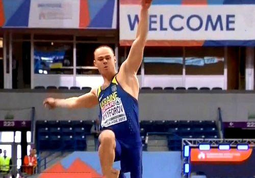 """Стало відомо, скільки """"золота"""" взяли українські легкоатлети в Фінляндії"""
