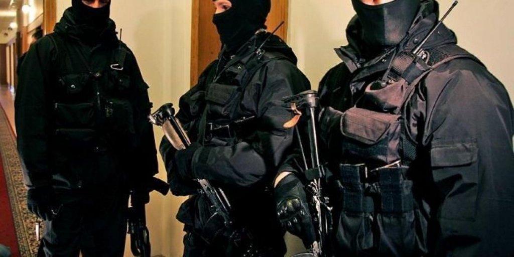 СБУ провела обыски у основателей организации «Партия Шария»: первые подробности и фото