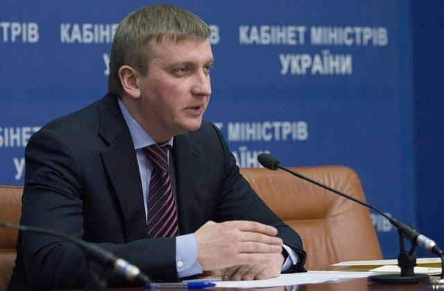 Мін'юст розповів про готовність України ввести візовий режим з Росією