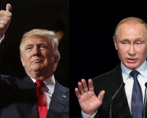 Білий дім спростував слова Лаврова про порозуміння Трампа з Путіним