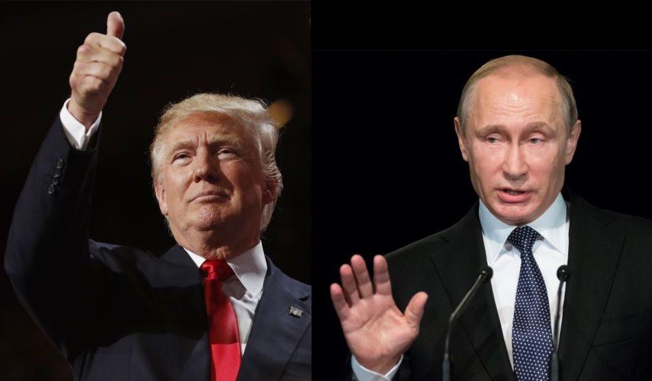 У Білому домі повідомили, коли відбудеться зустріч Трампа з Путіним