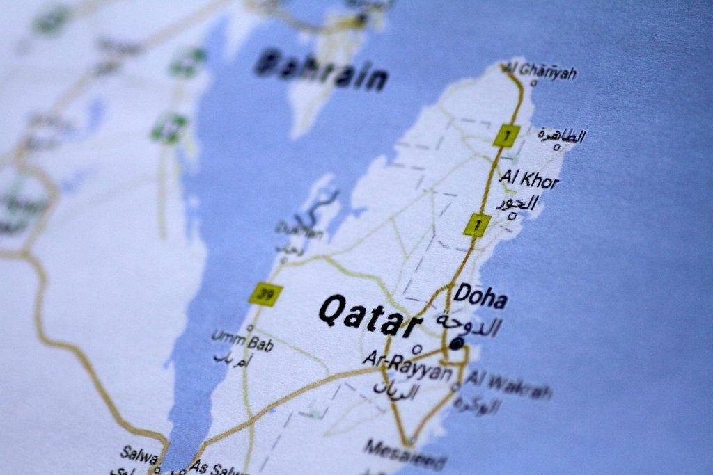 Германия и США призывают ослабить блокаду Катара