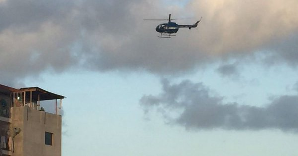 Опубліковано нове відео з місця падіння гелікоптера у Києві
