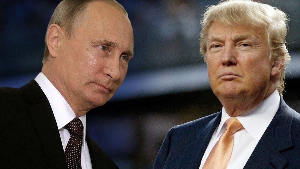 У Трампа бояться обмежень його повноважень через санкції проти РФ
