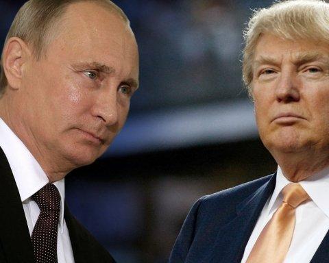Бузаров розповів, про що будуть спілкуватись Трамп з Путіним