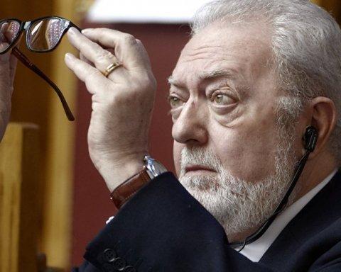 В ПАСЕ собрали достаточно подписей за отставку Аграмунта