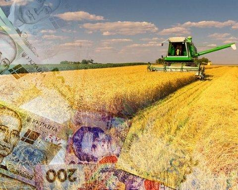 Украинские аграрии требуют снизить ставку НДС