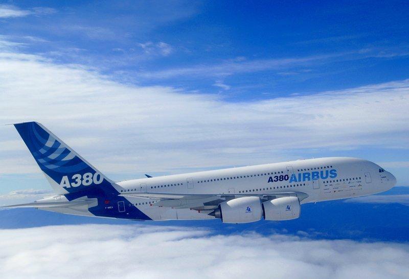 Airbus пояснив, чому може піти з Британії