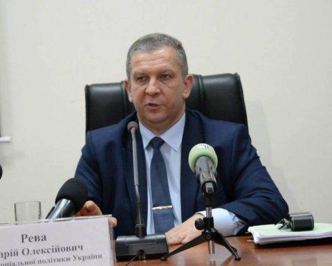 Скандальний міністр розповів про перерахунок пенсій для військових