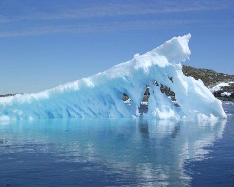 До чого призведе «гаряча» Арктика: нове дослідження