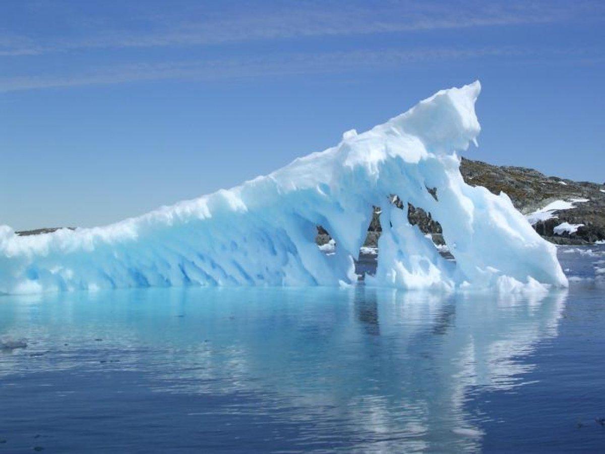 Ученые сделали тревожное заявление о таянии льдов Арктики