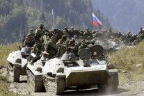 Генерал пояснив причини стягування російських військ на кордон з Україною