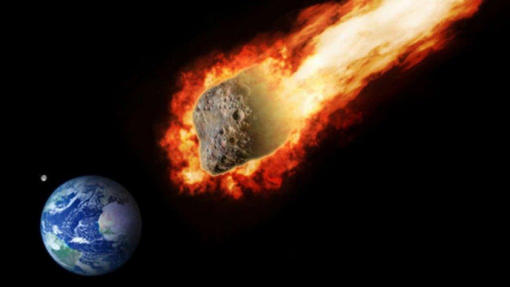 Поруч з Землею пролетів величезний астероїд: що відомо